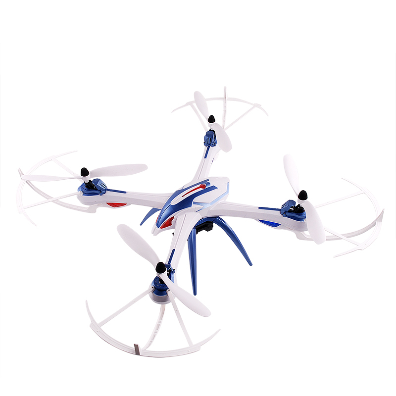 JJRC H16 Drone 2.4G RC Quadcopter RTF Helicopter UAV With 5MP Wide Angle HD Camera