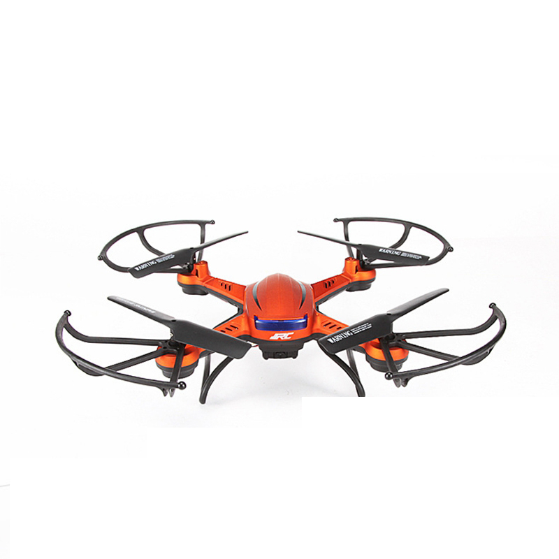 WiFi Drones With Camera JJRC H12W Quadcopters RC Dron Remote Control Hexacopter Toys