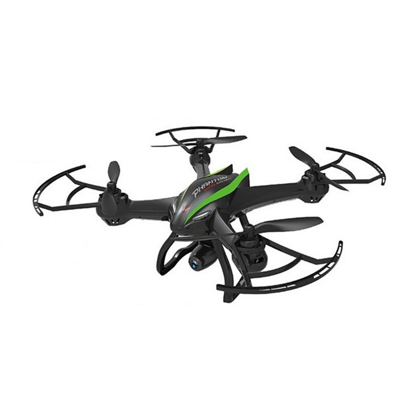 Cheerson CX-35 2.4GHZ 6Axis RC Quadcopter Helicopter Drone With 5.8G FPV Real Time 720P HD Camera