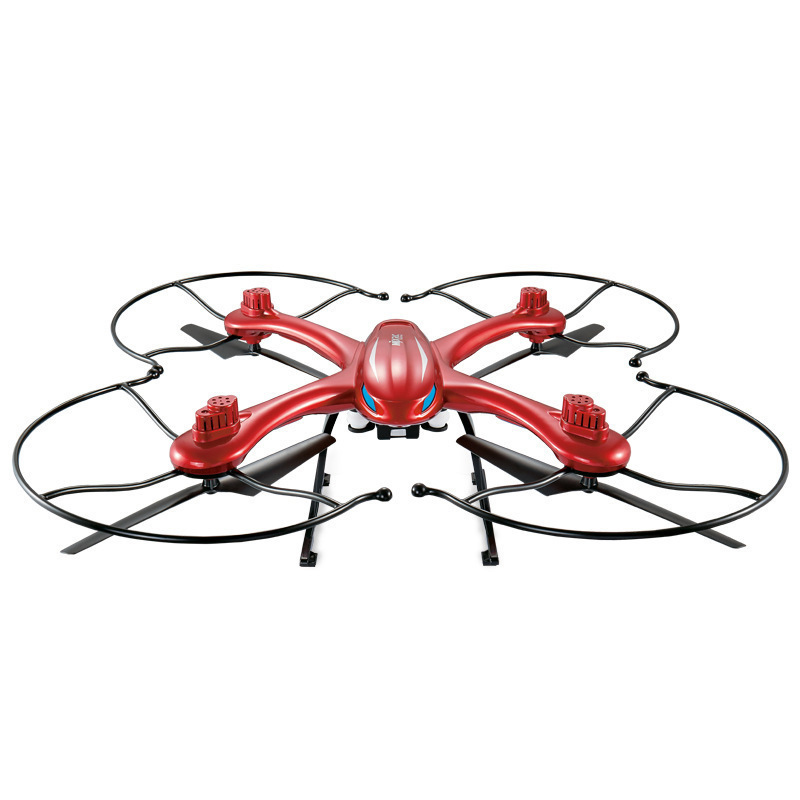 MJX X102H X - SERIES 2.4GHz 4CH RC Quadcopter RTF Air Press Altitude Hold LED Light Drone