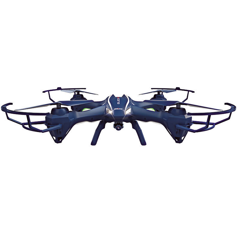 U818S RC Drone Wifi Real-time transmission 720HD Camera Aerial Photogeaph 6-Axis Gyroscope RC Quadcopter
