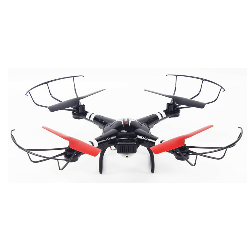 WLTOYS RC Drone with LED Light 2.4G 4CH 3D FPV RC Quadcopter Q222G