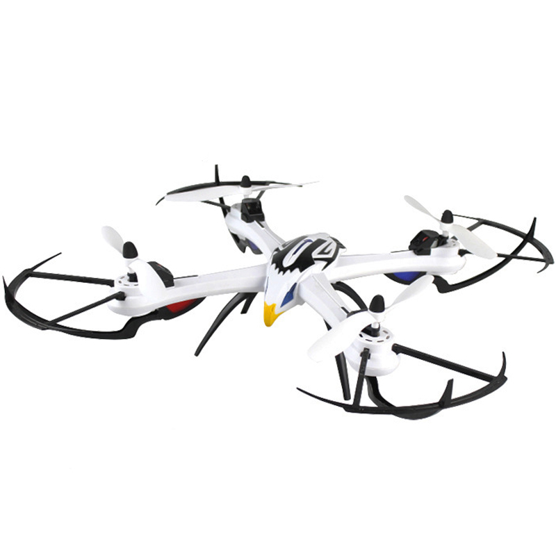 Aerial RC Quadcopter 2.4G High Speed LED Light Four Axis Aircraft