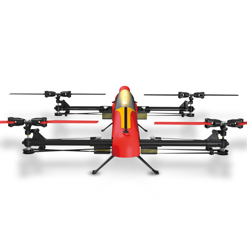 XK V383 Large 2.4G Four Axis Drone 3D Roll RC Drone RC Quadcopter