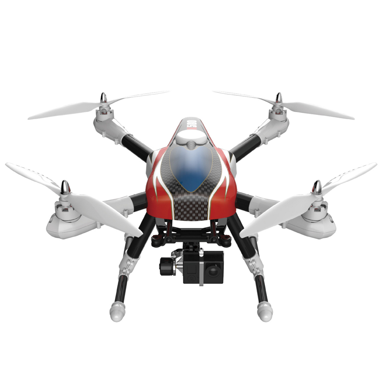 XK X500-A GPS Professional High Speed Four Axis Aerial Drone With 1080P HD   Camera Drone