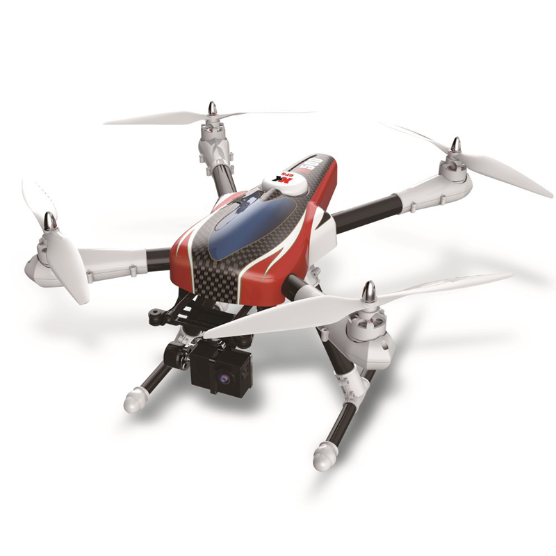 XK X500 High Quality GPS Professional Four Axis Aerial Drone RC Drone