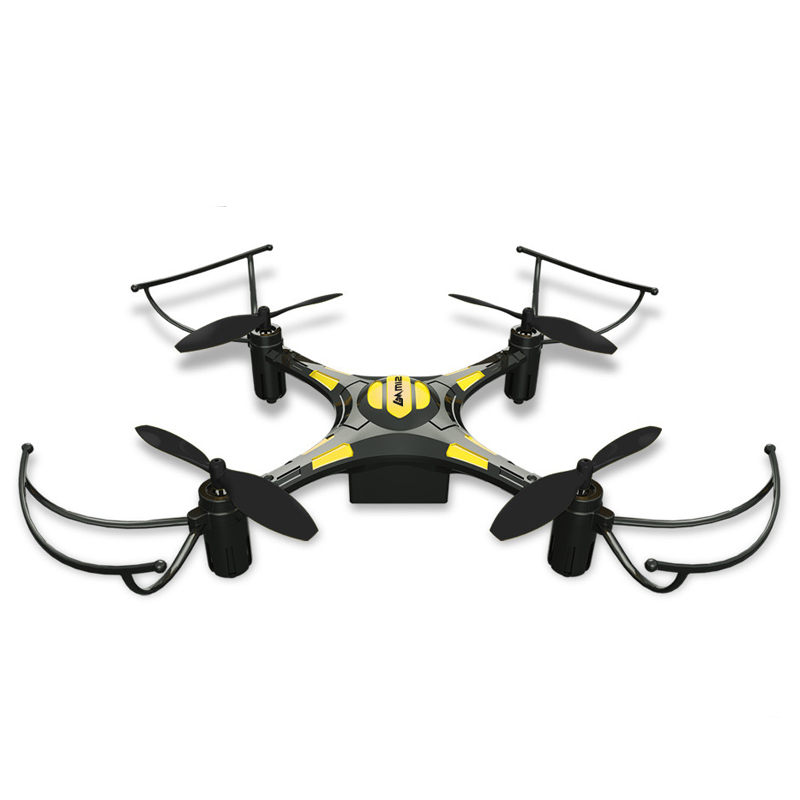 M12 Inverted Mode RC Drone High Speed Four Axis Aerial Drone