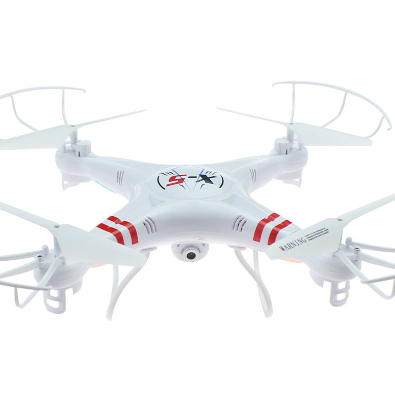 M1-1 UFO Remote Control Drone High Speed Four Axis Drone RC Quadcopter