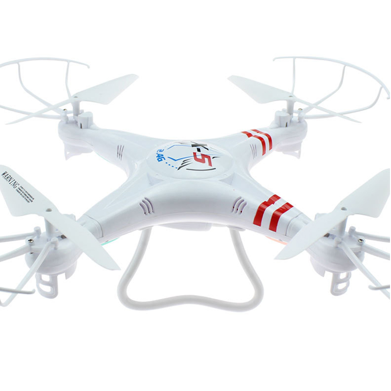 M1-3 UFO RC Drone With 30W Camera High Speed Four Axis Drone Quadcopter