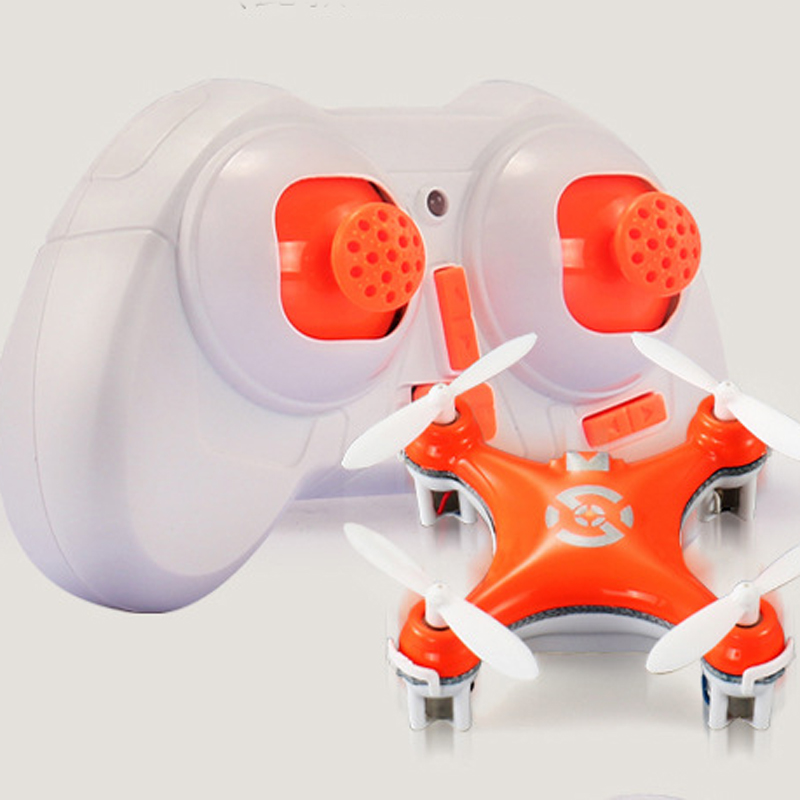 CX-10 Mini Four Axis Drone Quadcopter Remote Control Drone