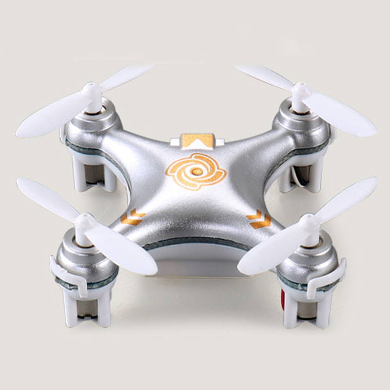 CX-10A Mini Remote Control Drone Four Axis Drone Quadcopter