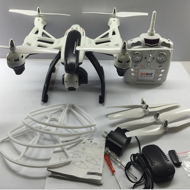JXD507V RC Drone With 200W Camera Four Axis Drone Remote Control Drone