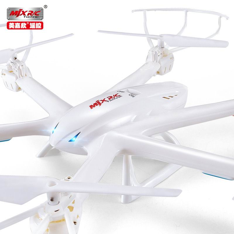 MJX X600 UFO FPV Headless Mode 2.4GHz 6 Axis Gyro With 3D Roll Stumbling RC Drones