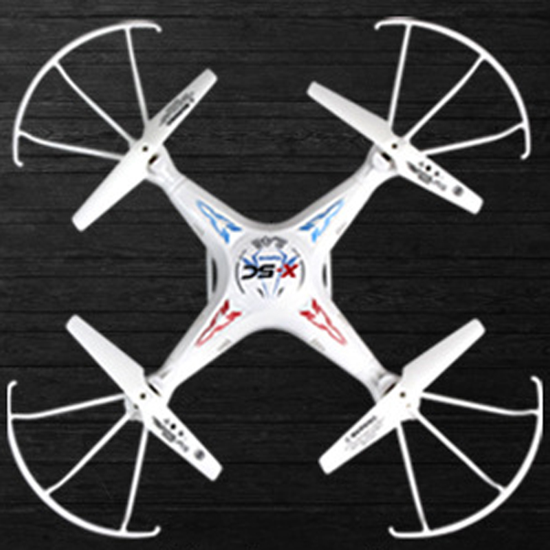 MJX 666-S-2 3D Roll Quadcopter Headless 2.4G RC Drone Quadcopter