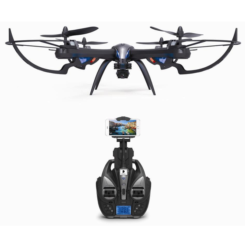 YZ I8H 4CH Six Axis Altitude Hold RC Quadcopter Professiona RC Drone Quadcopter