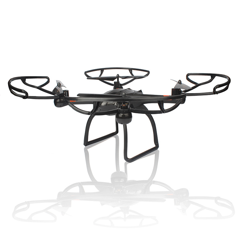 4 Channels 6-axis Gyro RC Quadcopter With Headless Mode One Key Return