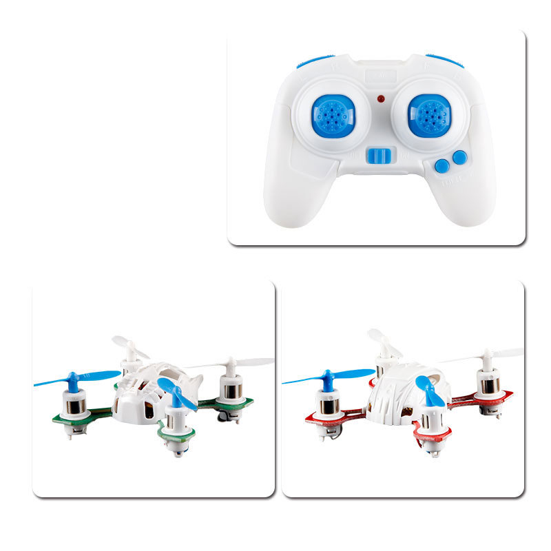 Mini 4 Channels RC Quadcopter Electric Machine Flying Toy
