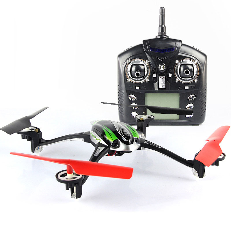 V636 RC Quadcopter 2.4GHz 4 Channels With Headless Mode Toy