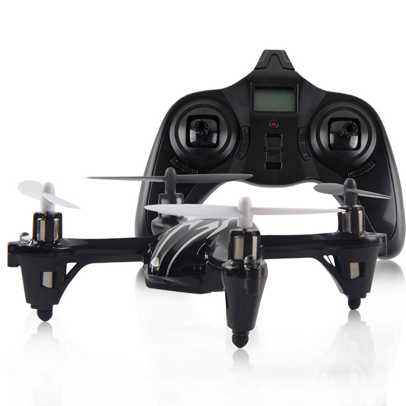 FY310 RC Quadcopter 2.4GHz 4 Channels With 360 Degrees Spin Toy