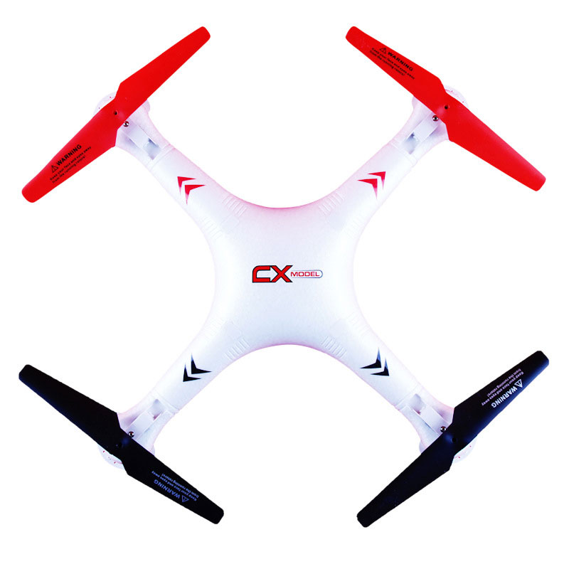 CX-035 RC Quadcopter 2.4GHz 4 Channels With HD Camera Toy