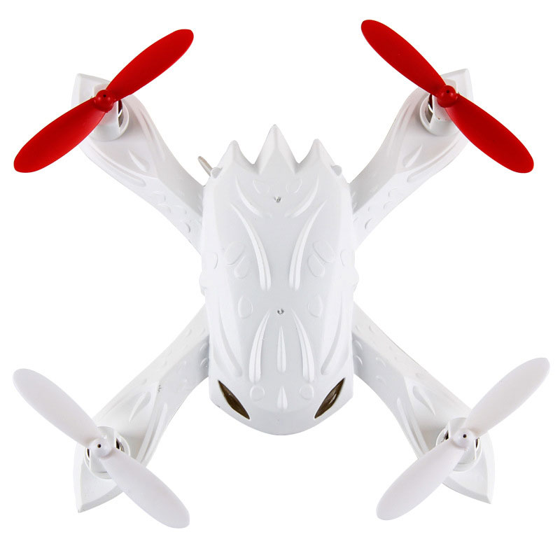 YD929 RC Quadcopter 2.4GHz 4 Channels With HD Camera Toy