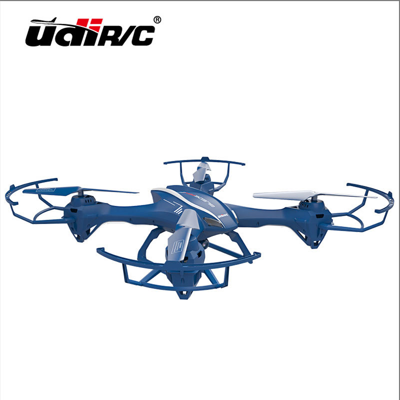 U818 Drone RC Quadcopter 2.4GHz 4 Channels With Headless Mode For Kids Toys Gift