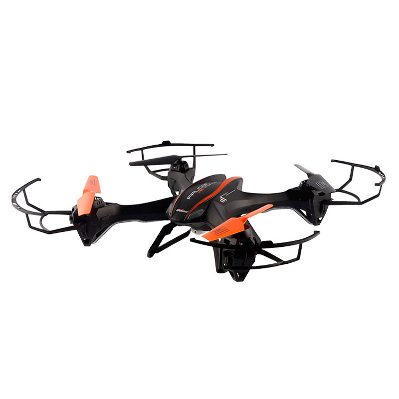 U818S Drone RC Quadcopter 2.4GHz 4 Channels With 360 Degrees Spin For Kids Toys Gift