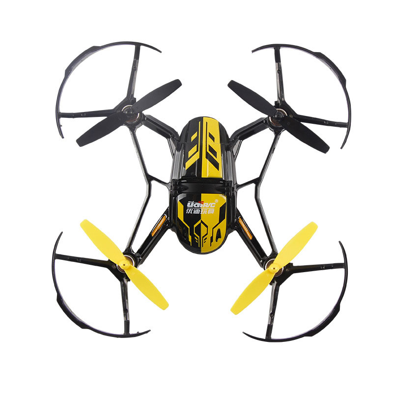 U927 Drone RC Quadcopter 2.4GHz 4 Channels With One Key Return For Kids Toys Gift