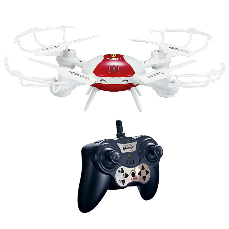 Huanqi 897C RC Quadcopter Support Headless Mode