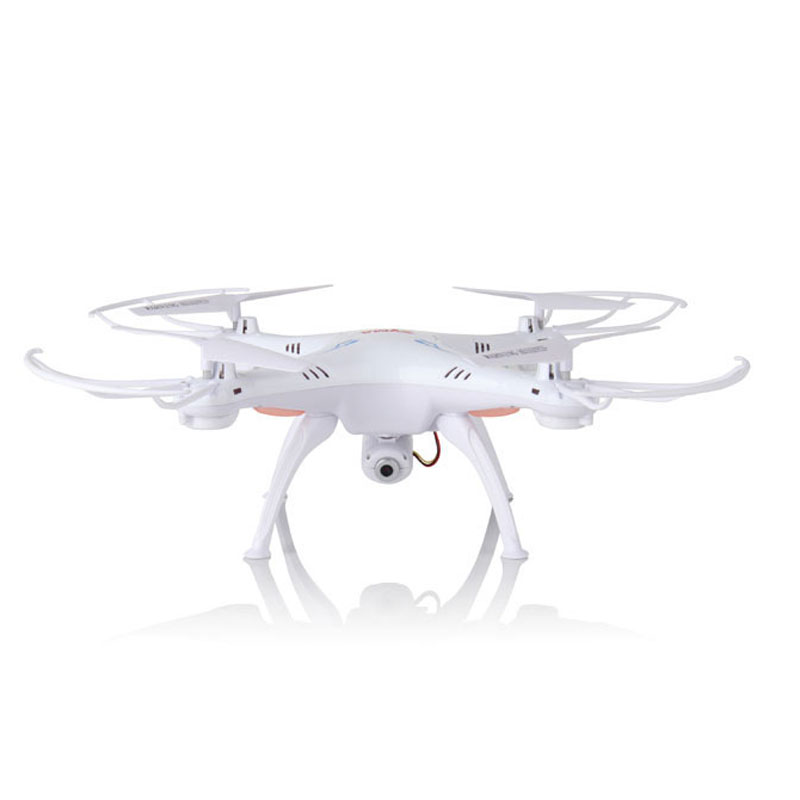 Syma X5SW RC Quadcopter With WIFI HD Camera Real Time Video