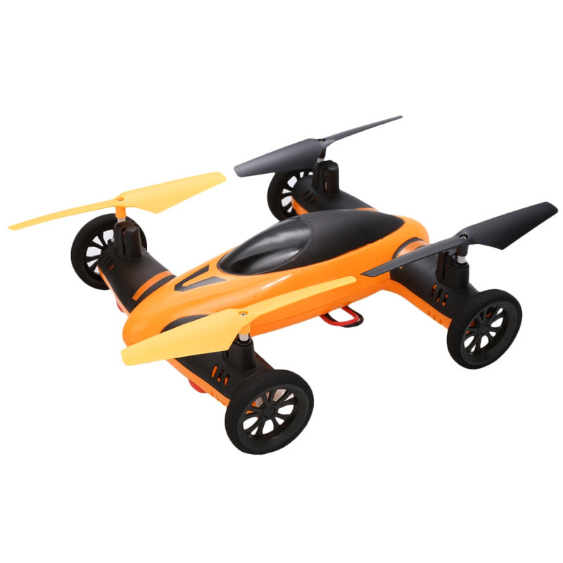 CG038 Dual Mode Air-Land RC Quadcopter Best Toys for Kids