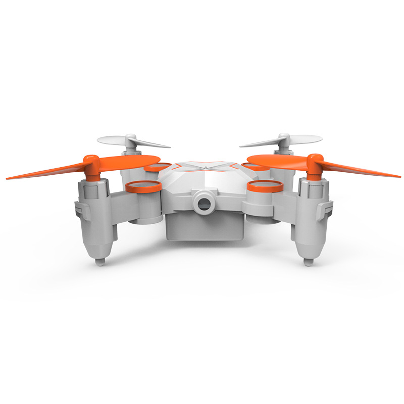 HengQi 901 Mini RC Quadcopter With Flashing Light