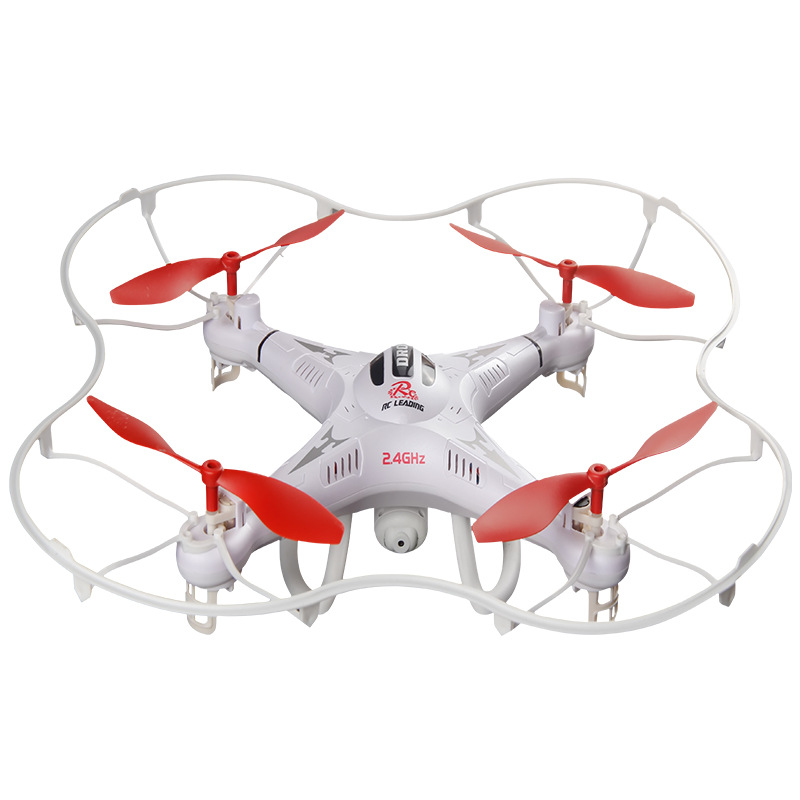 FPV Real Time RC Quadcopter With Wifi HD Camera