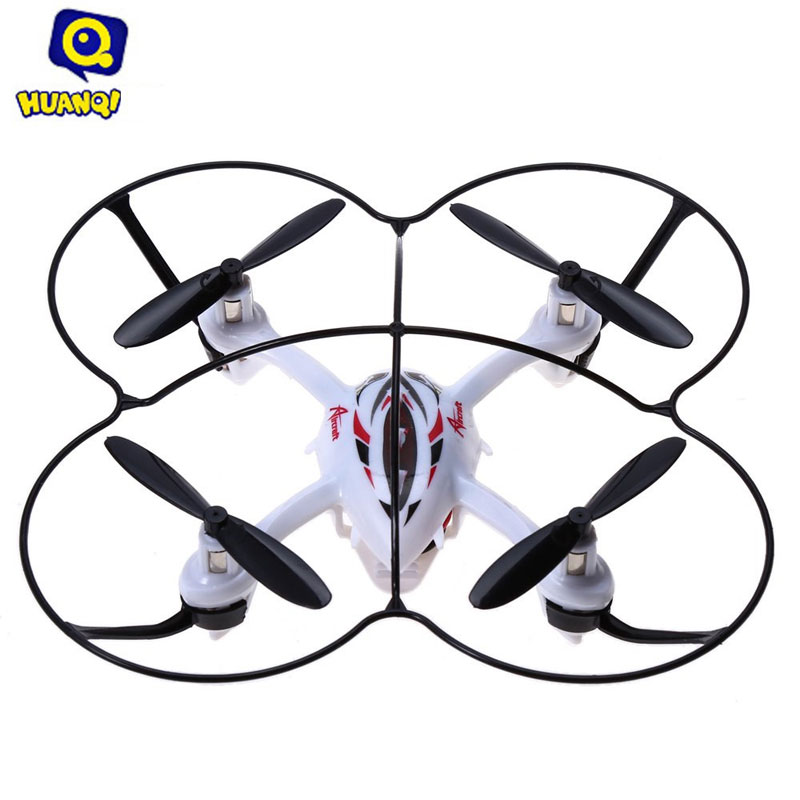 Huanqi 886 Transformable 2.4G 4CH 6-Axis Gyro RTF RC Quadcopter