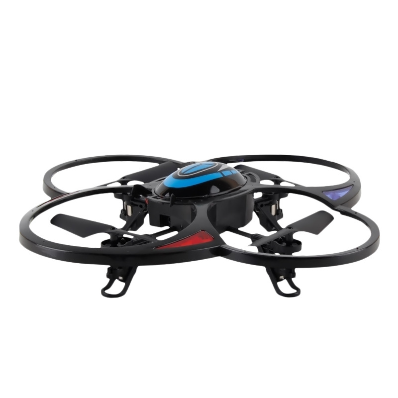 JXD 393 2.4Ghz RC Quadcopter With LED Light