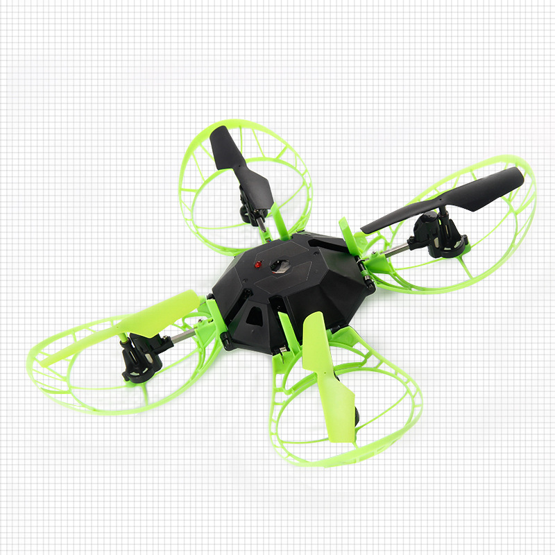 1320-1 RC Quadcopter Support Explode Spread And One Key To Tumble