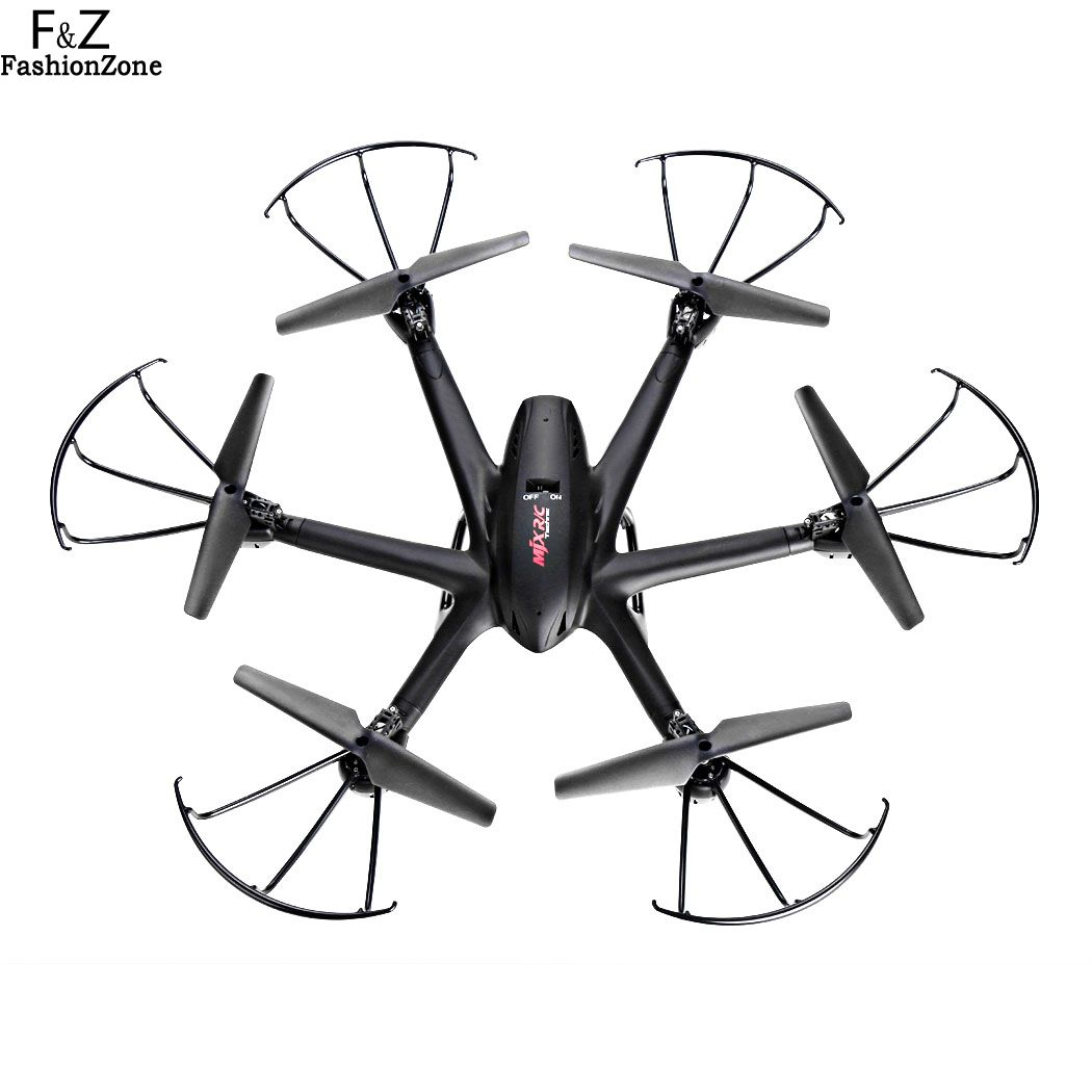 MJX X600 2.4GHz 6 Axis Gyro RC Quadcopter Support Headless Mode