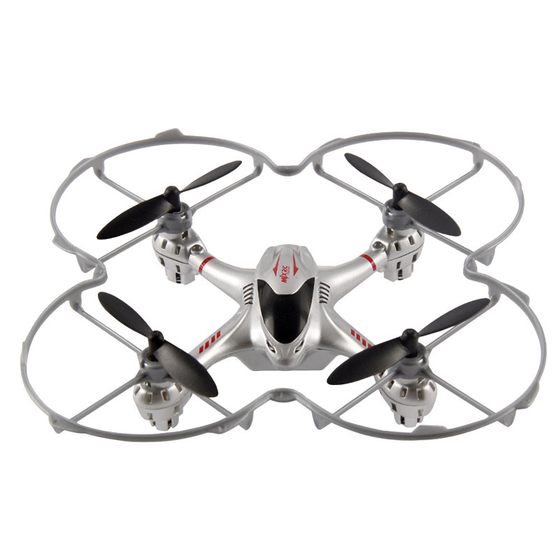 MJX X701 2.4G 6-Axis RC Quadcopter With Gravity Control Mode
