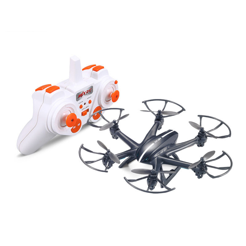 MJX X800 2.4G 6-Axis RC Quadcopter With LED Light