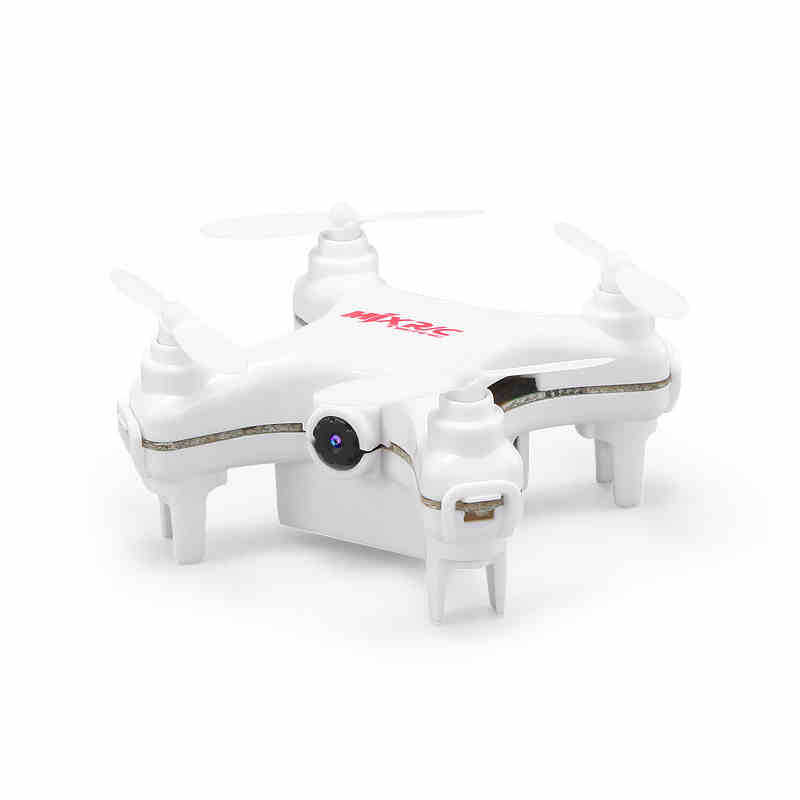 MJX X905C 2.4G 6-Axis RC Quadcopter Support Headless Mode