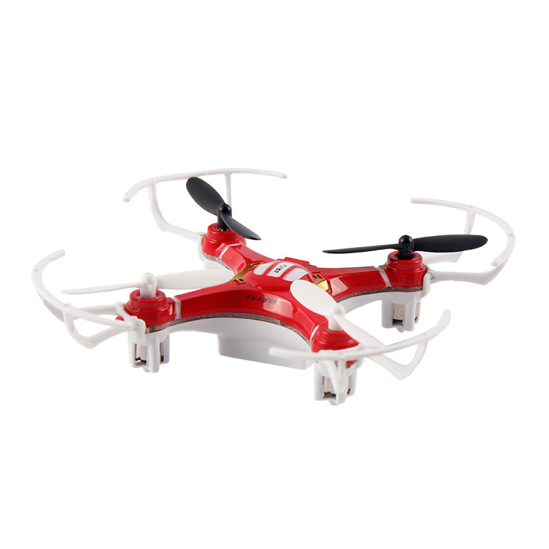 YUXIANG 668-A4/A5 Mini 6-axis 4CH 360 Flips RC Quadcopter Toy