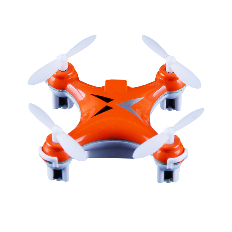 HJ 993 Mini 4G 4CH 6Axis RC Quadcopter Toy Support Headless Mode