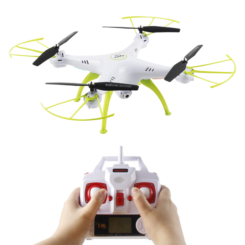 Syma X5HC 2.4G 6 Axis Gyro RC Quadcopter Support Headless Mode