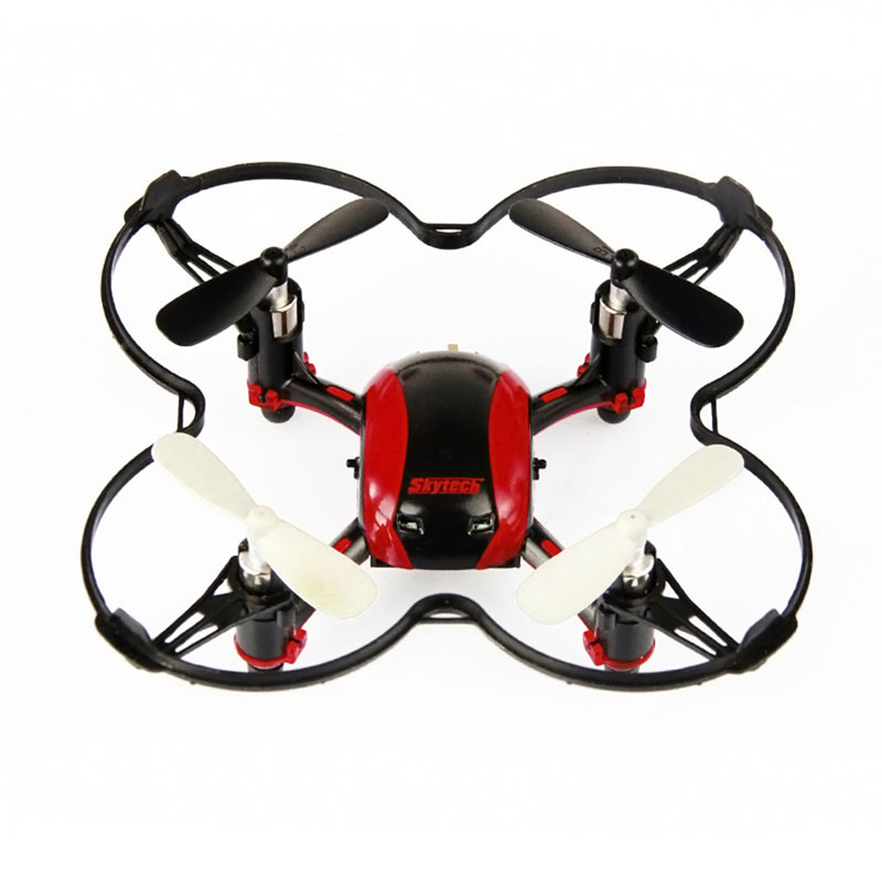 Skytech M67 Mini 2.4GHz 4.5CH 6 Axis Gyro RC Quadcopter