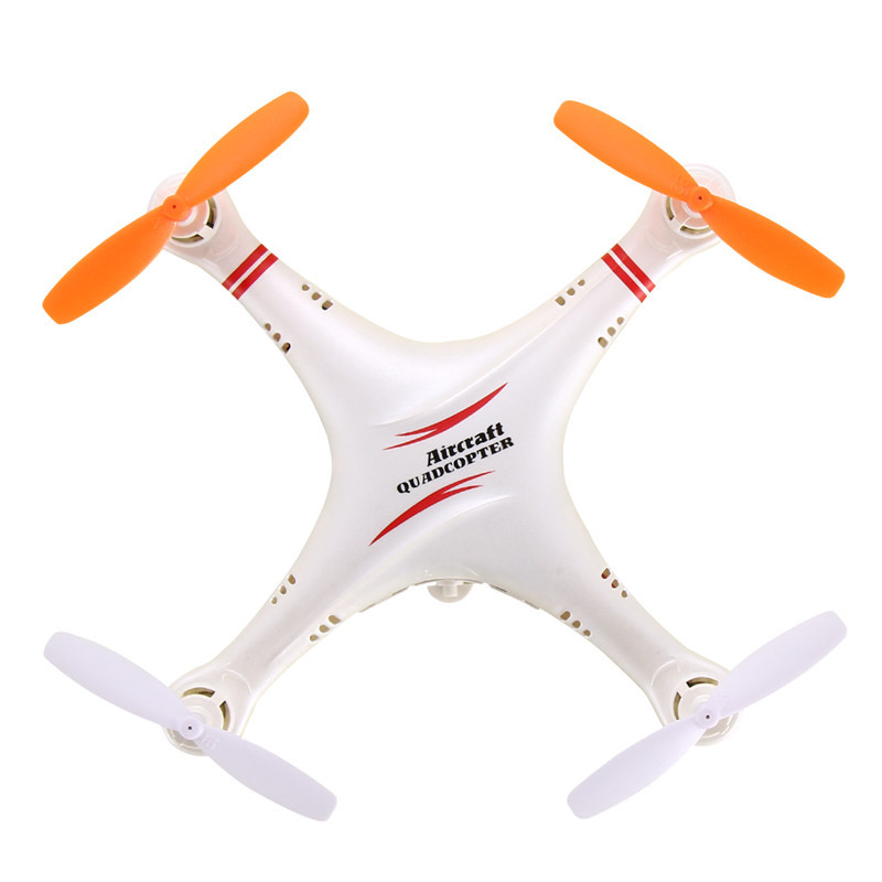 Skytech M62 2.4GHz 4CH 6 Axis Gyro RC Quadcopter