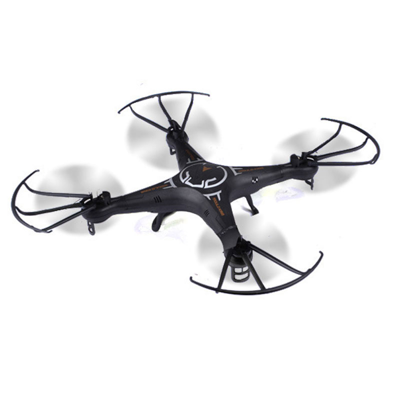 2.4GHz 4CH 6 Axis Gyro RC Quadcopter Support Headless Mode