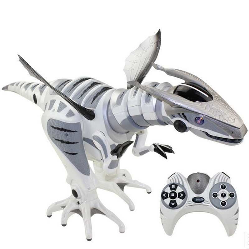 Intelligent Robot Toys Remote Control Dinosaur Toys for Boys