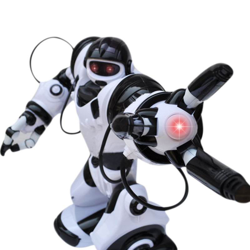 TT313 RC Animal Toys Intelligent Dance&Sing RC Robot For Kids