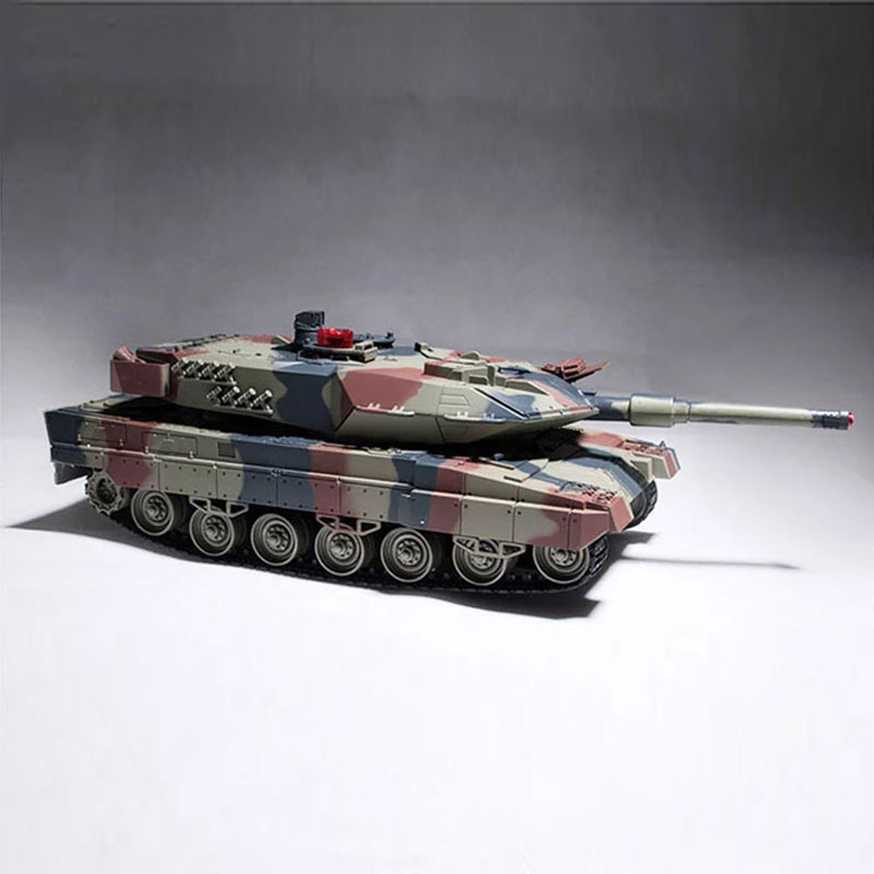 Huanqi 516 Infrared Battle RC Tank Remote Control Toy