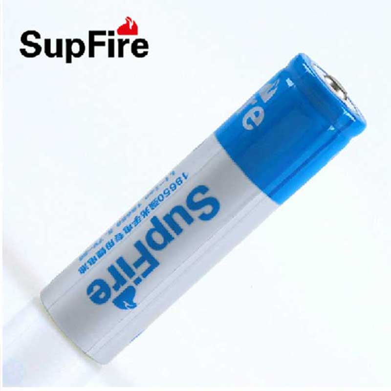 Hot Sale Blue 18650 Rechargeable Batteries 2600mah 3.7 v Lithium-ion 18650 Li-ion Battery